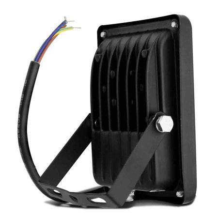Kit-10-Refletor-Led-Holofote-Slim-10W-Bivolt-IP66-6000K-Branco-Frio-Resistente-Agua-Fachada-Jardim-connectparts---3-