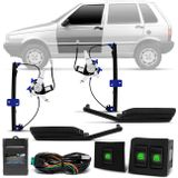 Kit-Vidro-Eletrico-Fiat-Uno-85-A-03-Premio-Elba-85-A-96-Fiorino-87-A-03-Dianteiro-Inteligente-connectparts---1-