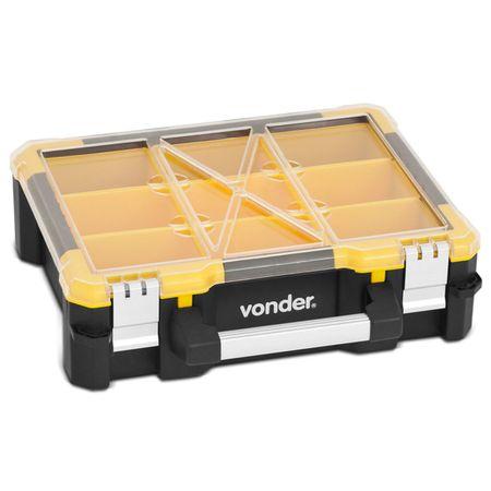 Caixa-Organizadora-Plastica-Vonder-OPV0500-9-Gavetas-17Kg-Amarelo-connectparts--3-