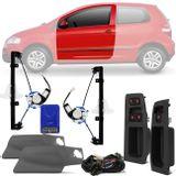 Kit-Vidro-Eletrico-Volkswagen-Fox-2006-2007-2008-2009-Dianteiro-Inteligente-Moldura-Cinza-VFX1B200-connectparts---1-