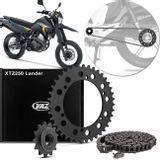 Kit-Relacao-Transmissao-Com-Retentor-Yamaha-XTZ-250-Lander-520-2006-A-2008-Vaz-Xtreme-Y04548X-connectparts---1-
