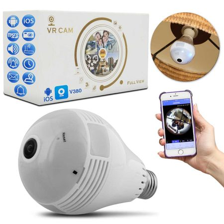 Lampada-LED-Espia-Camera-Seguranca-Wifi-Panoramica-360°-Full-HD-Microfone-App-Android-iOS-SD-Bivolt-connectparts---1-