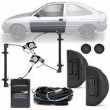 Kit-Vidro-Eletrico-Logus-Escort-Pointer-1993-A-1996-Dianteiro-Inteligente-Moldura-Preta-VES1E210-connectparts---1-