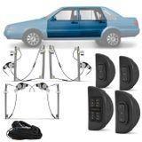 Kit-Vidro-Eletrico-Volkswagen-Santana-1998-A-2006-Inteligente-Completo-VSA2E610-connectparts---1-