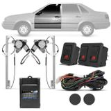 Kit-Vidro-Eletrico-Volkswagen-Santana-Quantum-1986-A-1997-Dianteiro-Inteligente-VSA1E210-connectparts---1-