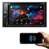 Central-Multimidia-Receiver-Pioneer-Avh-G218Bt-2-Din-Bluetooth-Dvd-Usb-Aux-Mp3-Am-Fm-Espelhamento-connectparts---1-