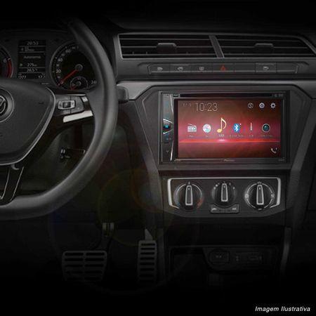 Central-Multimidia-Receiver-Pioneer-Avh-G218Bt-2-Din-Bluetooth-Dvd-Usb-Aux-Mp3-Am-Fm-Espelhamento-connectparts---5-