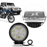 Farol-de-Milha-Redondo-LED-27W-9-Leds-Carro-Troller-Jeep-Universal-connectparts--1-