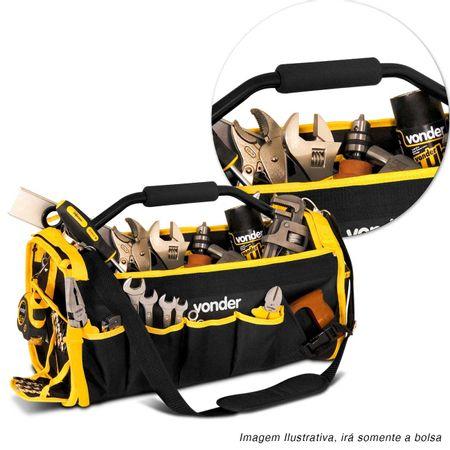 Bolsa-Organizador-em-Lona-Vonder-BL004-Preto-e-Amarelo-com-Cabo-Tubular-CONNECTPARTS---2-