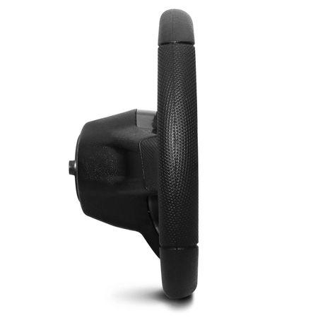 Volante-Esportivo-Golf-GTI-MK7-Base-Reta-Preto-Grafite-Cubo-Gol-Parati-Saveiro-Santana-Fox-91-a-13-connectparts--3-