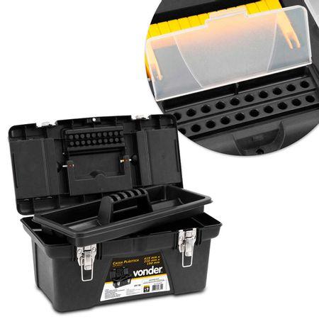 Caixa-Plastica-Organizadora-para-Ferramentes-Vonder-CPV160-Preta-connectparts---2-