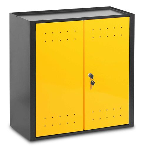 Armario-de-Parede-1-Preteleira-para-Ferramentas-Vonder-Amarelo-e-Preto-connectparts---1-