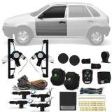 Kit-Vidro-Eletrico-Gol-Parati-Saveiro-G2-G3-1998-A-2005-4-Portas-Dianteiras---Alarme-Taramps-e-Trava-connectparts---1-