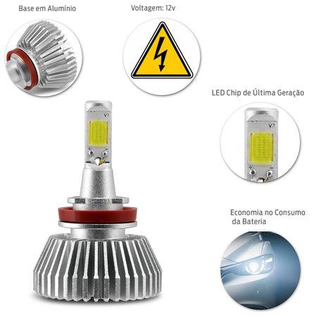 Kit-Lampada-Super-Led-H8-6200K-12V-30W-2000-LM-Outlet-connectparts---4-