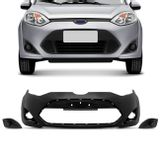 Para-Choque-Dianteiro-Fiesta-Hatch-Sedan-2011-2012-2013-2014-Preto-Liso-Sem-Furo-Milha-CONNECTPARTS---1-