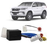 Desbloqueio-de-Tela-Toyota-Hilux-e-SW4-2014-A-2018-Corolla-2015-A-2018-com-Entrada-AV-Plug-And-Play-connectparts