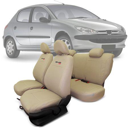 Capa-De-Banco-Couro-Ecologico-Shutt-Rs-Peugeot-206-207-2000-Adiante-Interico-Bege-connectparts--1-