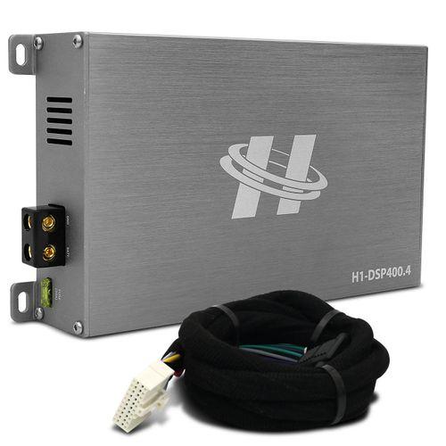 Kit-Modulo-Amplificador-Hurricane-H1-DSP400.4---Chicote-Jeep-Original-Plug-And-Play-connectparts---1-