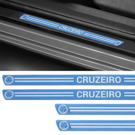 Jogo-de-Adesivos-Soleira-Resinado-Time-Cruzeiro-4-Pecas-Licenciado-Fundo-Azul-Autocolante-Universal-connectparts--1-