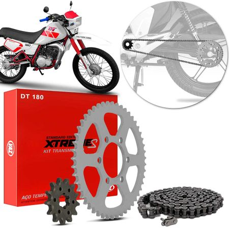 Kit-Relacao-Transmissao-Yamaha-DT180-1992-A-1992-Y00040X-Xtreme-connectparts---1-