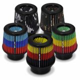 Filtro-de-Ar-Esportivo-Tunning-DuploFluxo-Monster-100mm-Conico-Lavavel-Especial-Shutt-Maior-Potencia-connectparts--1-