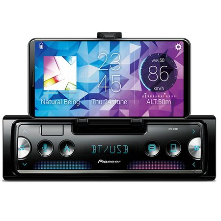 Mp3-Player-Automotivo-Pioneer-Sph-C10Bt-Receiver-1-Din-Lcd-Bluetooth-Usb-Discover-Smarter-Driving-CONNECTPARTS--1-