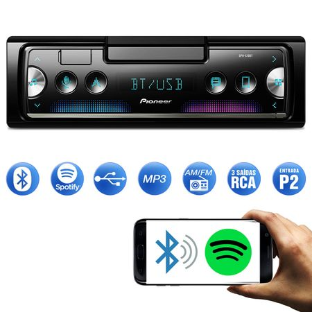 Mp3-Player-Automotivo-Pioneer-Sph-C10Bt-Receiver-1-Din-Lcd-Bluetooth-Usb-Discover-Smarter-Driving-CONNECTPARTS--2-