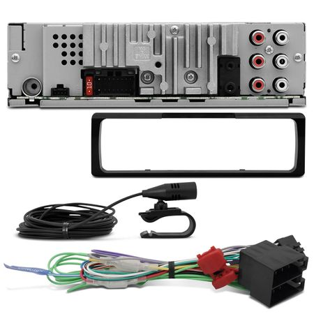 Mp3-Player-Automotivo-Pioneer-Sph-C10Bt-Receiver-1-Din-Lcd-Bluetooth-Usb-Discover-Smarter-Driving-CONNECTPARTS--4-