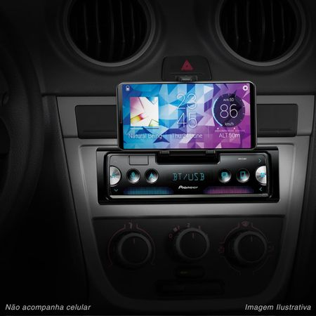 Mp3-Player-Automotivo-Pioneer-Sph-C10Bt-Receiver-1-Din-Lcd-Bluetooth-Usb-Discover-Smarter-Driving-CONNECTPARTS--5-
