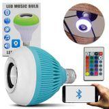 Lampada-LED-Azul-Caixa-de-Som-Bluetooth-12W-Wireless-Android-IOS-Bivolt-Com-Controle-RGB-Luminaria-connectparts---1-