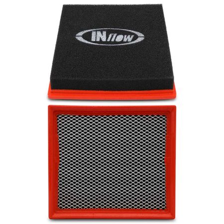 Filtro-De-Ar-Esportivo-Inbox-Retangular-Hpf8650-Inflow-Dodge--Fiat-Preto-E-Vermelho-Com-Logomarca-B-connectparts---3-