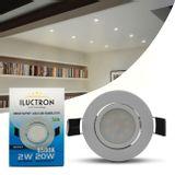 Luminaria-De-Teto-Spot-Led-2W-Redondo-62Mm-Mini-Dicroica-Branco-Quente-3000K-Branca-Embutir-Bivolt-connectparts---1-