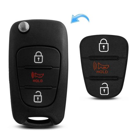 Capa-Frontal-Borracha-Chave-Kia-Soul-Hyundai-I30-Ix35-4-Botoes-connectparts---1-