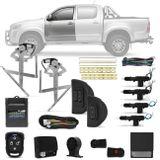 Kit-Vidro-Eletrico-Toyota-Hilux-SW4-SRV-SR-05-A-15-Dianteiro-Com-Moldura---Alarme-Taramps-e-Trava-connectparts---1-