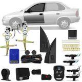 Kit-Vidro-Eletrico-Corsa-Hatch-Sedan-Wagon-99-A-02-Classic-98-A-16-4p-Dianteiro---Alarme---Trava-connectparts---1-