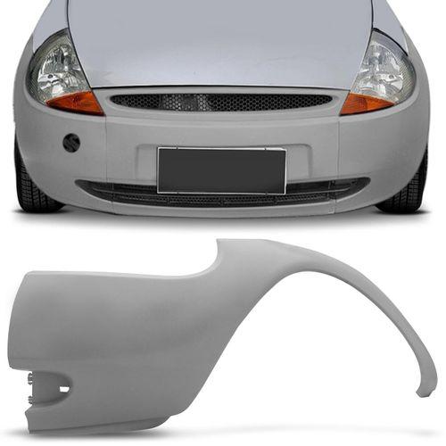 Para-choque-Dianteiro-Ford-Ka-Hatch-1997-1998-1999-2000-2001-2002-Primer-Lado-Esquerdo-Motorista-connectparts--1-