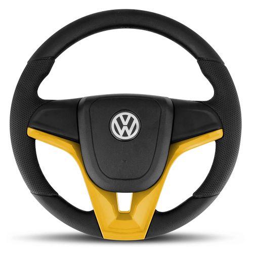 Volante-Esportivo-Modelo-Cruze-Gol-Amarelo-Com-Cubo-connectparts---1-