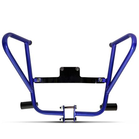Protetor-de-carenagem-mata-cachorro-Shutt-titan-150-0315-fan-e-titan-160-1619---Azul-com-slider-connectparts---2-