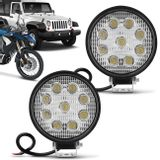 Par-Farol-Milha-Redondo-Slim-9-Leds-27w-12V-Carro-Troller-Jeep-Off-road-Auxiliar-Neblina-connectparts---1-