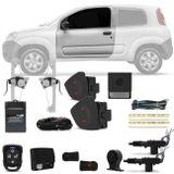 Kit-Vidro-Eletrico-Fiat-Novo-Uno-2011-A-2014-Fiorino-2014-A-2017-Dianteiro---Alarme-Taramps-e-Trava-connectparts---1-