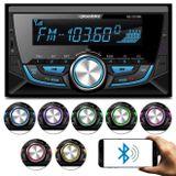MP3-Player-Automotivo-Roadstar-2-Din-Bluetooth-USB-Micro-SD-Auxiliar-P2-Radio-FM-Controle-RS-3707BR-connectparts---1-