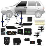 Kit-Vidro-Eletrico-Fiat-Uno-85-A-03-Premio-Elba-85-A-96-Fiorino-87-A-03-Dianteiro---Alarme-e-Trava-connectparts---1-