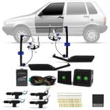 Kit-Vidro-Eletrico-Fiat-Uno-85-A-03-Premio-Elba-85-A-96-Fiorino-87-A-03-Dianteiro---Trava-Eletrica-connectparts---1-