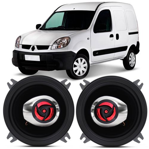 Alto-Falante-Renault-Kangoo-1997-a-2018-Foxer-4-100W-RMS-4-Ohms-Triaxial-Original-Par-connectparts---1-