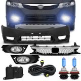 Kit-Transformacao-New-Civic-2006-a-2011---Par-Lampada-Super-Brancas-H11-8500K-Efeito-Xenon-Connect-Parts--1-