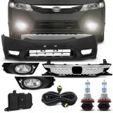 Kit-Transformacao-New-Civic-2006-a-2011---Par-Lampada-Halogena-H11-3900K-Efeito-Xenon-Connect-Parts--1-