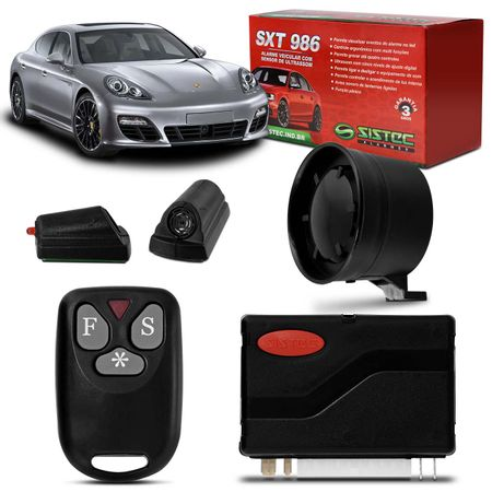 Alarme-Automotivo-Universal-1-Controle-Sistec-SXT-986-Bloqueio-Antiassalto-Panico-SX40-com-Sirene-connectparts---1-