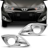 Aplique-Farol-de-Neblina-Cromado-Yaris-Sedan-2018-connectparts-1-