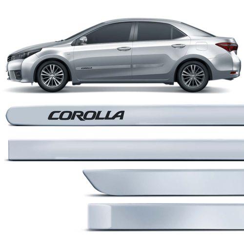 Jogo-Friso-Lateral-Corolla-08-a-14-Prata-Super-Nova-Rigido-Connect-Parts--1-