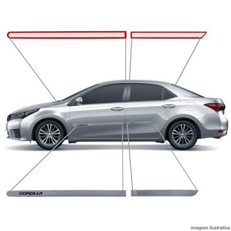 Jogo-Friso-Lateral-Corolla-08-a-14-Prata-Super-Nova-Rigido-Connect-Parts--5-